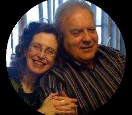 Sinead Roy and Husband Gordon