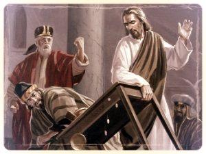 jesus tables